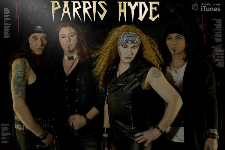 parris-hyde