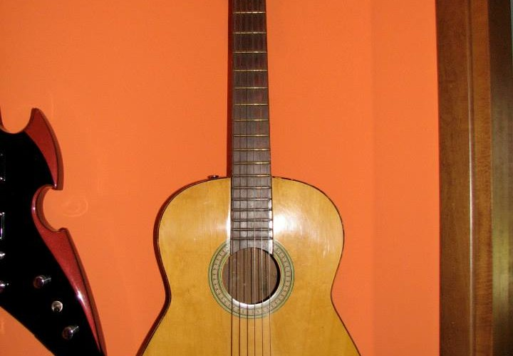 my-first-guitar