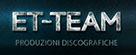 logo et-team blu