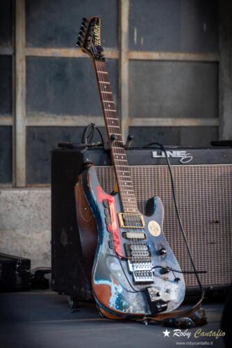 La chitarra italiana più famosa